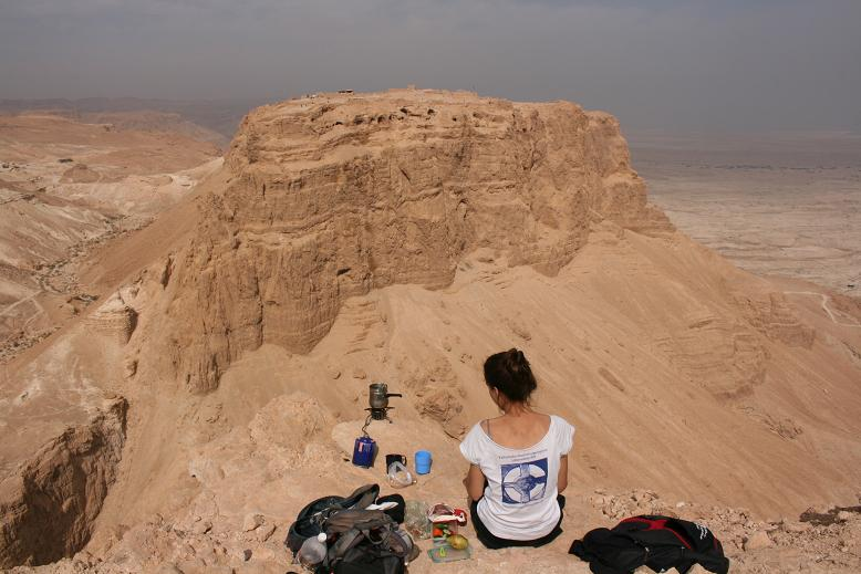 masada 10 must-see places in Israel - Masada