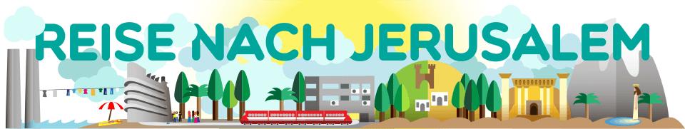 ReisenachJerusalem.com