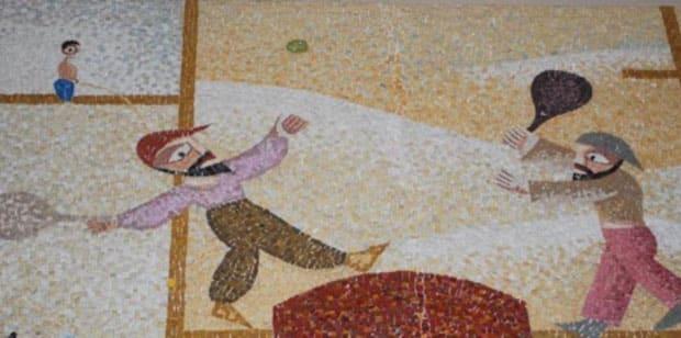 הדברים הכי ישראלים - מטקות
