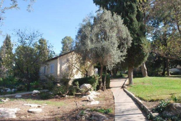 Der Kibbutz