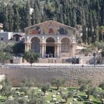 GETHSEMANE- CHURCH OF ALL NATIONS