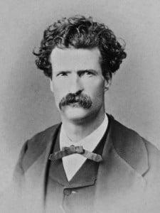 Mark Twain - Jaffa