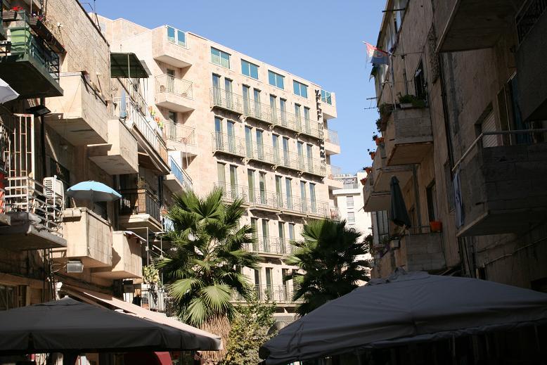 Arthur Hotel Jerusalem