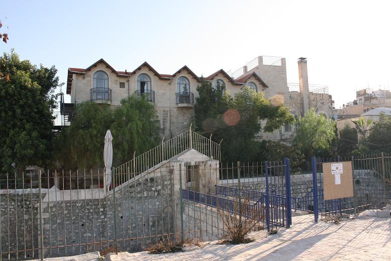 Lutheran Guest House Jerusalem