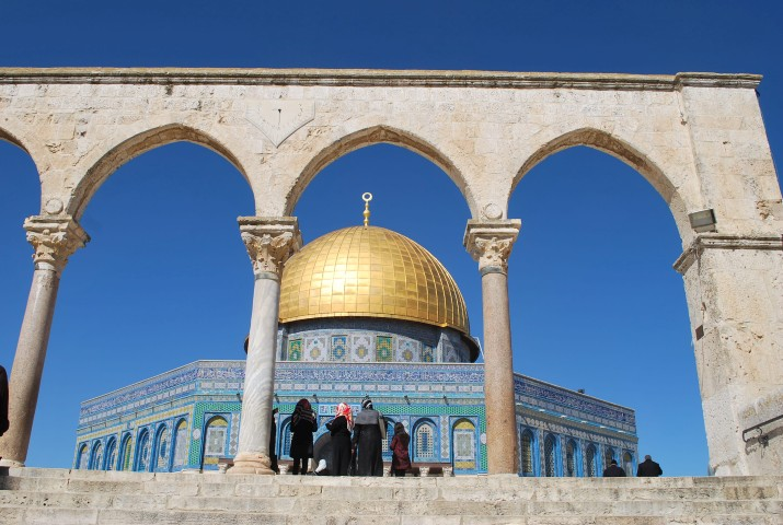 Israel Itinerary - Jerusalem Old City