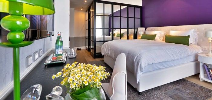 מלון איניגו