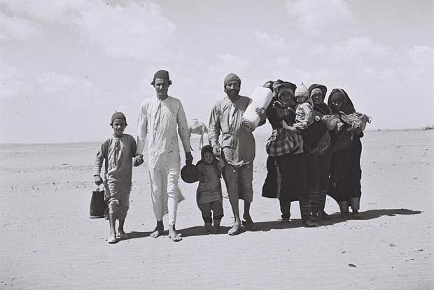 -Yemenites_go_to_Aden