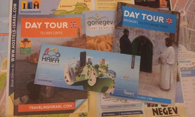plan-trip-to-Israel