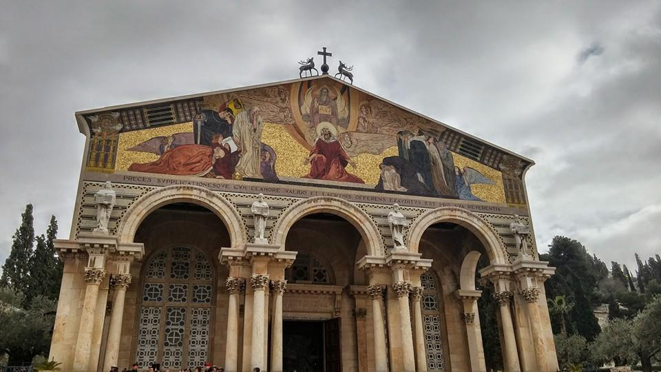 10 Churches that tell the story of Jesus