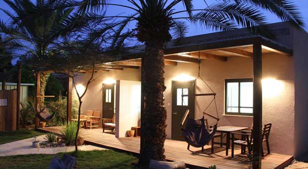 accommodation in Israel - Zimmerim