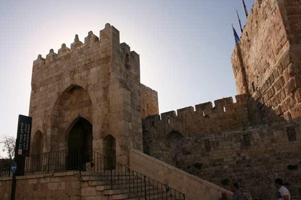 מגדל-דוד