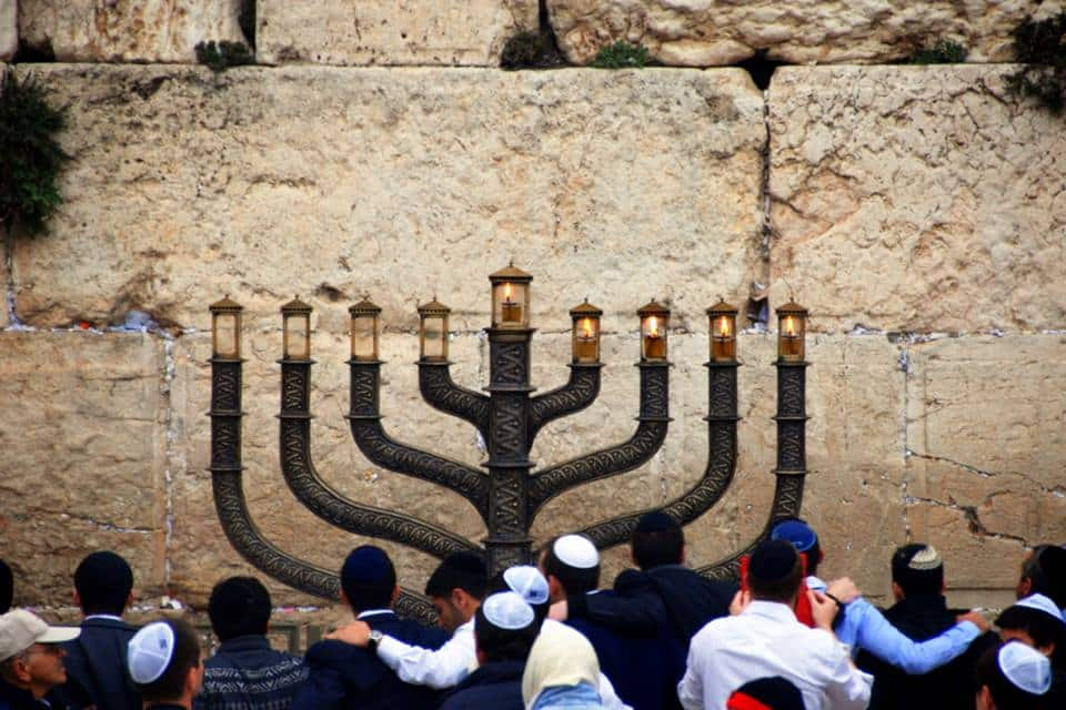 "Take into consideration the ""Chagim"" (Jewish holidays) when planning your trip"