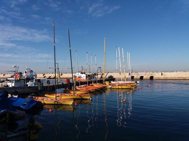Tel Aviv-Jaffa Kostenlose Tour