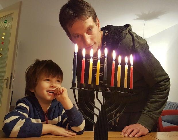 """Berücksichtigt bei der Reiseplanung die jüdischen Feiertage """"Chagim"""""""