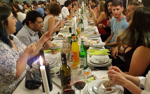Die jüdischen Feste