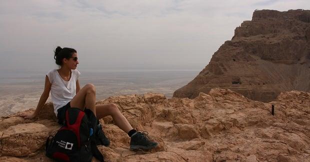 Masada tours
