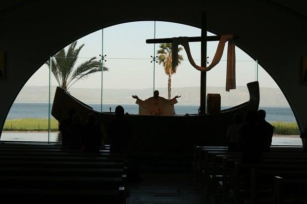 Sea of Galilee tours